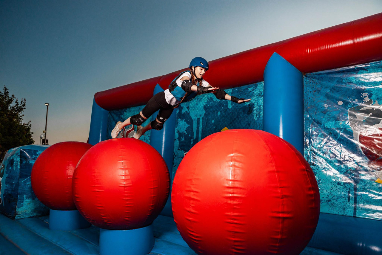 Wipeout Park 5