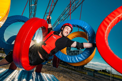 Wipeout Park 1