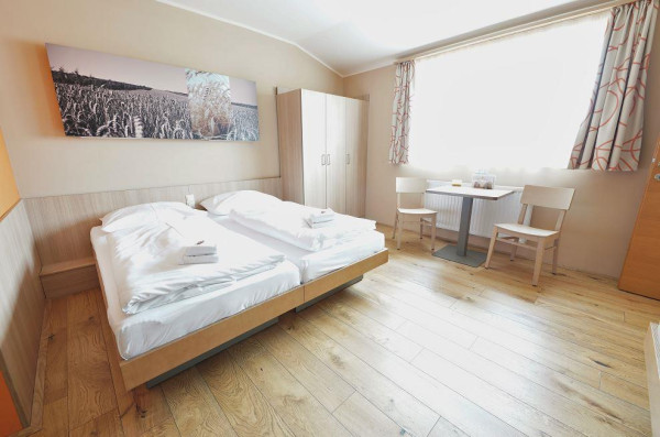 Unsere Appartements