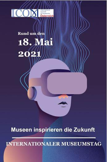Plakat Museumstag