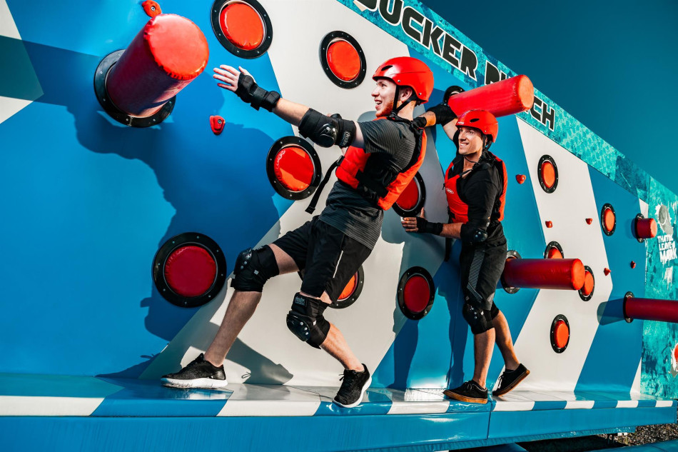 Wipeout Park 2